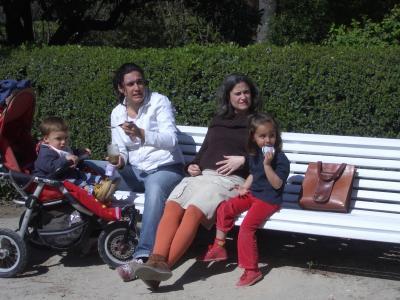 MADRID MARZO 2007