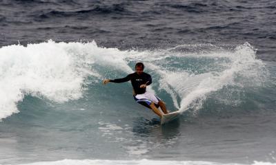 Algo de surfin