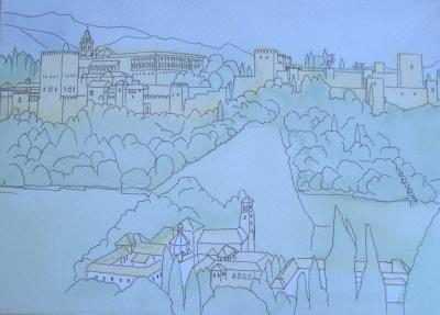 Alhambra fase II