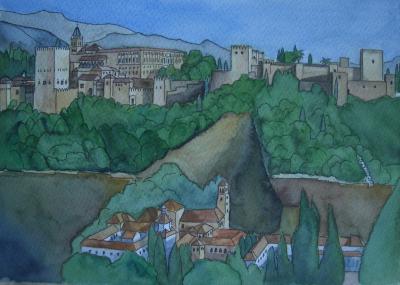 Alhambra V